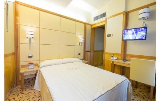 accommodation - Hotel Teco