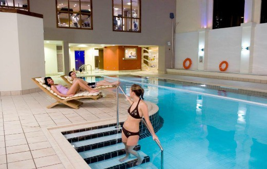 Daresbury Park Hotel and Spa 6