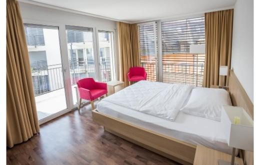 accommodation - Hotel Oerlikon Inn