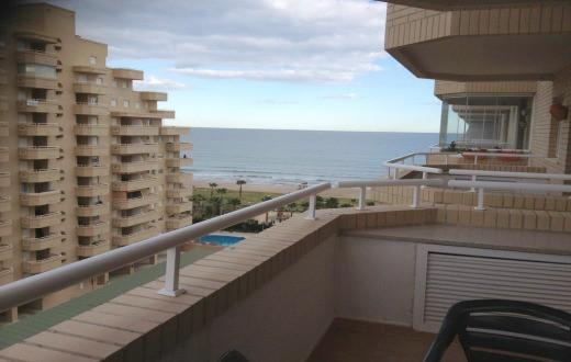 Apartamentos Laterales con Vistas al Mar - Primera Linea - Urb. Marina D'Or 6