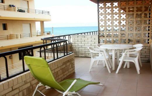 Apartamentos Oropesa Primera Línea de Playa 3000 6