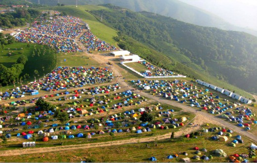 Music In The Mountains: Bilbao BBK - Subba-Cultcha