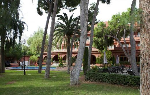 Hotel Intur Bonaire 6