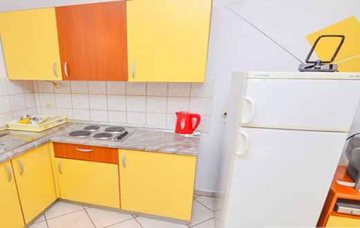 3* Apartments in Kašteli 6