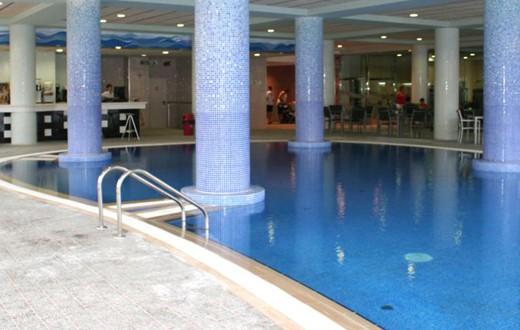 Hotel Gran Duque 7