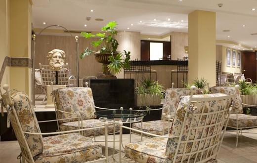 Hotel Intur Azor 8