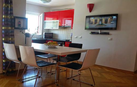 3* Apartments in Podstrana 8
