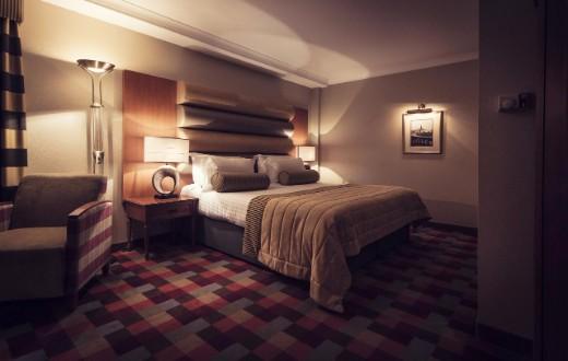 accommodation - Carlton George Hotel