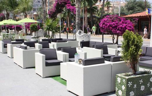 Hotel Gran Duque 9