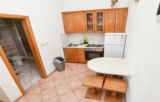 3* Apartments in Kašteli 9