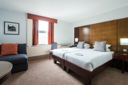 The Sheffield Metropolitan Hotel 3