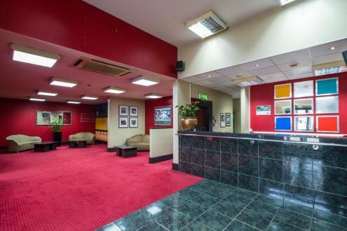 The Sheffield Metropolitan Hotel 4
