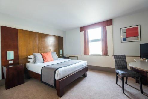 The Sheffield Metropolitan Hotel 2
