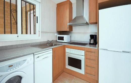 Apartamentos Vacaciones Azahar 3