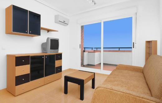 Apartamentos Vacaciones Azahar 5