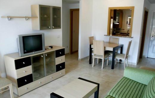 Apartamentos Vacaciones Azahar 7