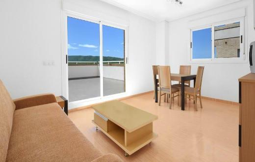Apartamentos Vacaciones Azahar 9