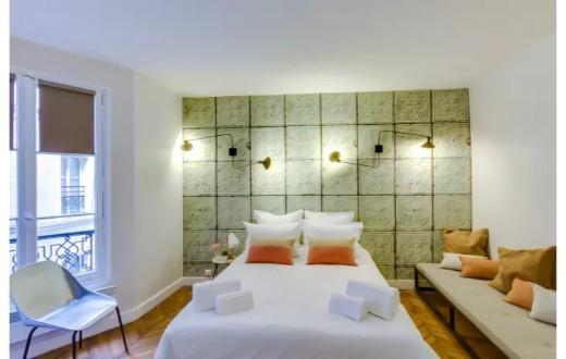 accommodation - Sweetinn Apartments | Archives II