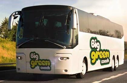 transportation - Carlisle Return Coach
