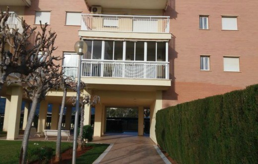 Apartamentos Benicasim 1