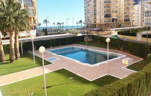 Apartamentos Benicasim 6