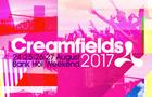 Creamfields 2017