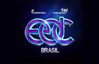 Electric Daisy Carnival – EDC Brasil 2017