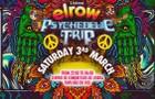 Elrow Lisboa – Psychedelic Trip 2018