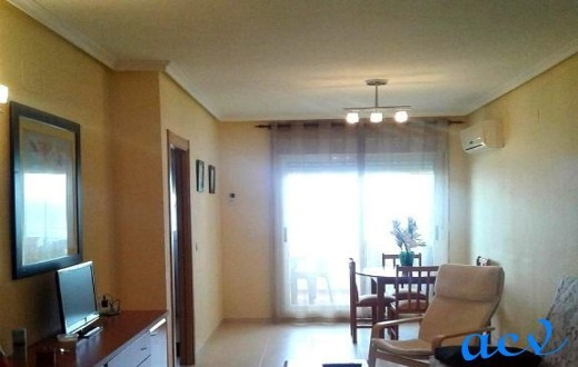 Apartamentos Ciudad de Vacaciones - Front View Apartment 2