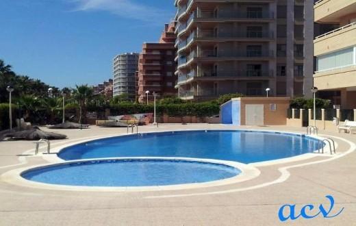 Apartamentos Ciudad de Vacaciones - Front View Apartment 6