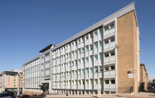 accommodation - Glasgow School of Art