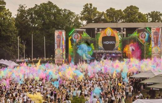 Фестиваль как доехать