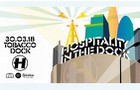 Hospitality in the Dock 2018