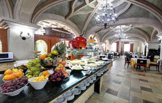 Hotel Marina D'Or Balneario 5