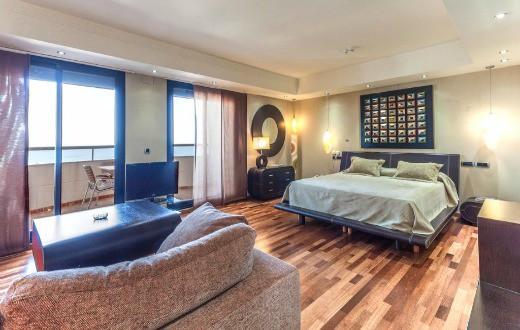 Hotel Marina D'Or Balneario 9