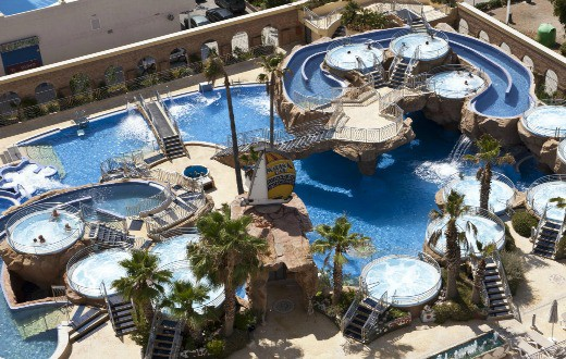Hotel Marina D'Or Balneario 12