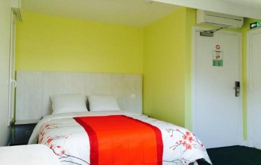 accommodation - Hotel Rythme