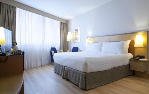 Hotel Tryp Castellón Center 3