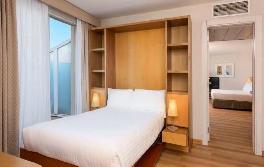 Hotel Tryp Castellón Center 4