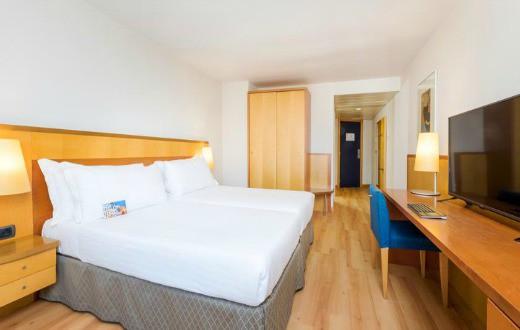 Hotel Tryp Castellón Center 5