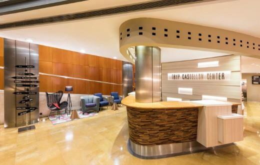 Hotel Tryp Castellón Center 7