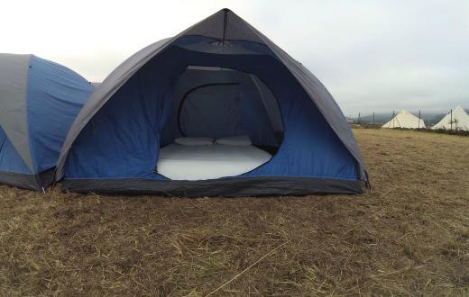 Easy Tent 5