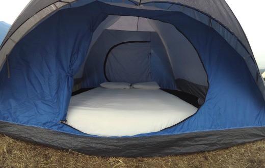 Easy Tent 6