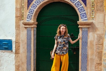 Marrakech Music, Art & Traditional Culture Tour