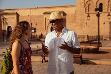 Best of Marrakech: Highlights and Hidden Gems Tour