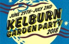 The Kelburn Garden Party 2018