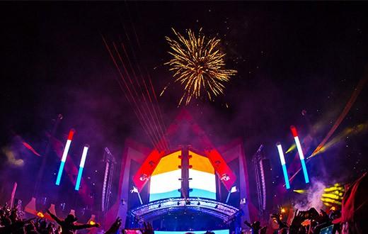 Фестивали планеты