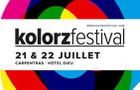 Kolorz Festival 2017