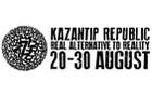 KaZantip Republic 2014
