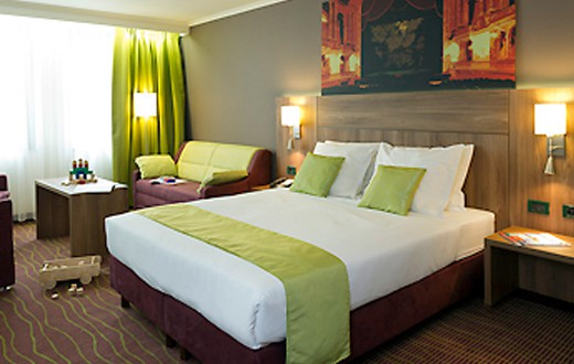 Mercure Antwerp 4